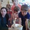 Тематическая неделя «Вода в жизни человека» Детский сад №12