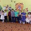 Концерт ко Дню Матери. Детский сад №2