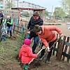 Наши добрые дела. Акция для дошкольников «Посади дерево» Детский сад №1