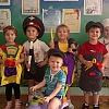 Профессии. Детский сад №44