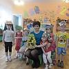 «В мире театра» Детский сад №44