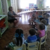Тематическая неделя «Почемучки». Детский сад №14