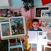 Конкурс рассказов «Мой папа (дедушка)» Детский сад №2