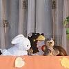 премьера кукольного спектакля по сказке Сутеева В.Г. «Яблоко». Детский сад №53