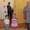 Праздник « День Матери» в средней группе. Детский сад №1
