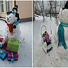 «Зима» в нашем Детском саду №14