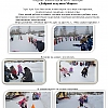 Спортивное развлечение «Добрый дедушка Мороз» Детский сад №14