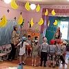 «В поисках пиратского клада»  Детский сад №2