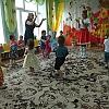 Осень в гости пришла. Детский сад №14