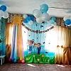 Выпускной в детском саду — день и грустный, и радостный. Детский сад №22