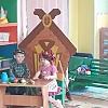 День открытых дверей в второй младшей группе (2018). Детский сад № 2