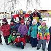«Масленица» Детский сад №51