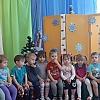 Физкультурное развлечение «В здоровом теле – здоровый дух». Детский сад №4