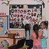 Фото газета « Мама тоже была маленькой». Детский сад №1