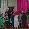 «Коляда, Коляда — отворяйте ворота!» Детский сад №16