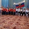 Приобщение детей к патриотическому воспитанию. Детский сад №48