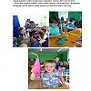 Осенние каникулы в старшей группе. Детский сад №14