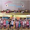 Конкурс на лучший головной убор осени. Детский сад №2