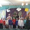 Театрализованное представление «Гуси  - лебеди на новый лад»  Детский сад №51