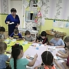 Разные виды деятельности. Детский сад №1