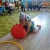 Отчет о проведенных мероприятиях к дню смеха детский сад № 53