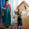 День открытых дверей (средняя группа). Детский сад № 1
