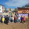 День защиты детей в Детском саду №1