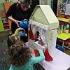 Спички детям не игрушка!!! Детский сад №48