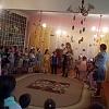 Праздник осени. Детский сад №1