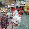 Новый год в лесу! Детский сад №48