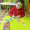 В  гостях у весёлого карандаша. Детский сад №48