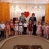 «День матери» в средней группе. Детский сад №1