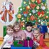 День подарков в старшей группе. Детский сад №48