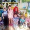 О проведении «Дня Смеха». Детский сад № 22