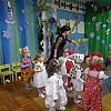Новогодний утренник в младшей группе. Детский сад №28