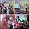 Открытое занятие средней группы по развитию речи. Детский сад № 2