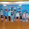 23 февраля в Детском саду № 39