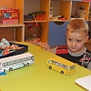 «Безопасное дорожное движение - главное для детей умение!» Детский сад №1