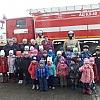 Декада пожарной безопасности. Детский сад №51