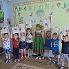 Аппликация «Скворечник» во второй младшей группе № 1. Детский сад №1