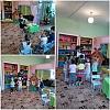Занятие по развитию речи. Детский сад №2