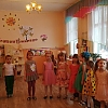 В преддверии Международного женского дня 8 марта в МБДОУ №12 р.п.Октябрьски прошли праздничные мероприятия. Детский сад №12