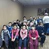 Экскурсия в музыкальную школу. Детский сад №1