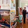 «В мире животных» Детский сад №44