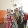 «Мы зимой на святки запоём колядки» Детский сад №1