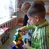 Игры  развивающие  мышление. Детский сад №1