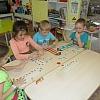 «Умные игры. Умные дети» Подготовительная группа № 2. Детский сад № 1