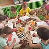 «День космонавтики» Детский сад № 14