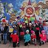 О праздновании Дня Победы в подготовительной группе. Детский сад № 16