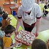 «Все работы хороши – выбирай на вкус» Детский сад №1